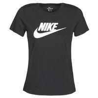 Odjeća Žene  Majice kratkih rukava Nike NIKE SPORTSWEAR Crna