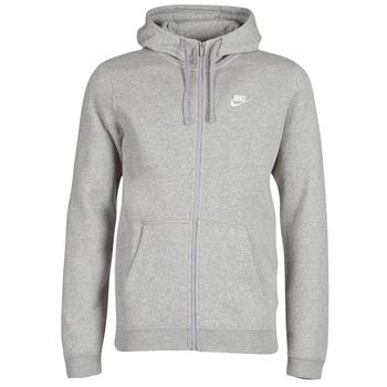 Odjeća Muškarci  Sportske majice Nike MEN'S NIKE SPORTSWEAR HOODIE Siva