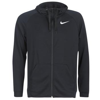 Odjeća Muškarci  Sportske majice Nike MEN'S NIKE DRY TRAINING HOODIE Crna