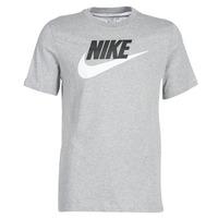 Odjeća Muškarci  Majice kratkih rukava Nike NIKE SPORTSWEAR Siva
