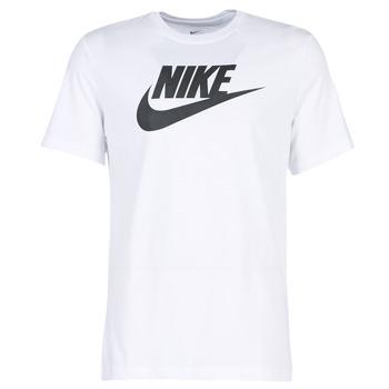 Odjeća Muškarci  Majice kratkih rukava Nike NIKE SPORTSWEAR Bijela