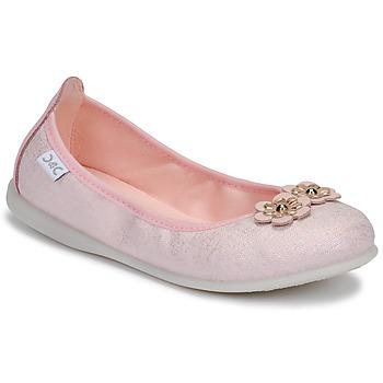 Obuća Djevojčica Balerinke i Mary Jane cipele Citrouille et Compagnie JATAMAL Ružičasta