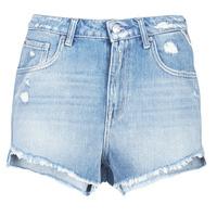 Odjeća Žene  Bermude i kratke hlače Replay PABLE Blue