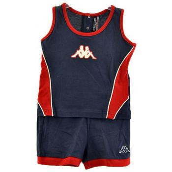 Odjeća Dječak  Dječji kompleti Kappa  Multicolour