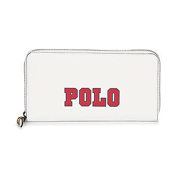 Torbe Žene  Pojasne torbice Polo Ralph Lauren POLO SLGS Bijela