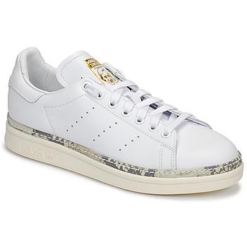Obuća Žene  Niske tenisice adidas Originals STAN SMITH NEW BOLD Bijela