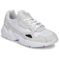 Obuća Žene  Niske tenisice adidas Originals FALCON W Bijela