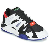 Obuća Muškarci  Niske tenisice adidas Originals DIMENSION LO Bijela / Crna