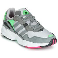 Obuća Muškarci  Niske tenisice adidas Originals YUNG 96 Siva / Zelena