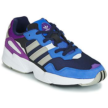 Obuća Muškarci  Niske tenisice adidas Originals YUNG 96 Blue