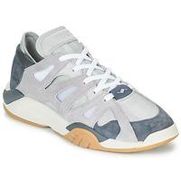 Obuća Muškarci  Niske tenisice adidas Originals DIMENSION LO Siva / Blue