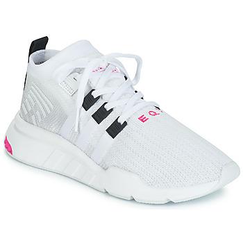 Obuća Muškarci  Niske tenisice adidas Originals EQT SUPPORT MID ADV Bijela