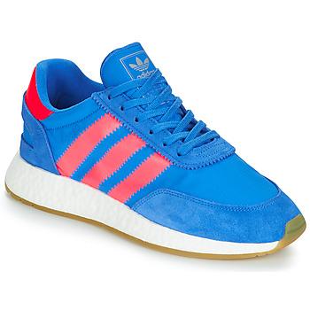 Obuća Muškarci  Niske tenisice adidas Originals I-5923 Blue / Red