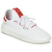 Obuća Niske tenisice adidas Originals PW TENNIS HU Bijela / Red
