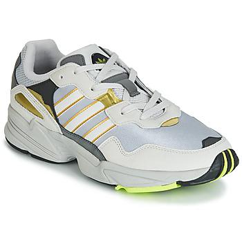 Obuća Muškarci  Niske tenisice adidas Originals YUNG 96 Bež