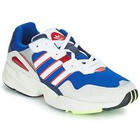 Obuća Muškarci  Niske tenisice adidas Originals YUNG 96 Bijela / Ljubičasta