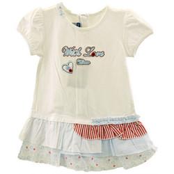 Odjeća Djevojčica Kratke haljine Chicco