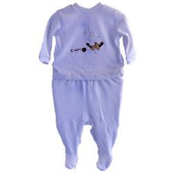 Odjeća Djeca Kombinezoni i tregerice Chicco