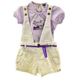 Odjeća Dječak  Kombinezoni i tregerice Chicco  Multicolour