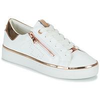 Obuća Žene  Niske tenisice Tom Tailor 6992603-WHITE Bijela