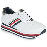 Obuća Žene  Niske tenisice Tom Tailor 6995501-WHITE Bijela