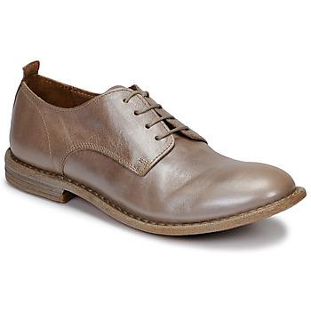 Obuća Žene  Derby cipele Moma DALID VARLEY Camel