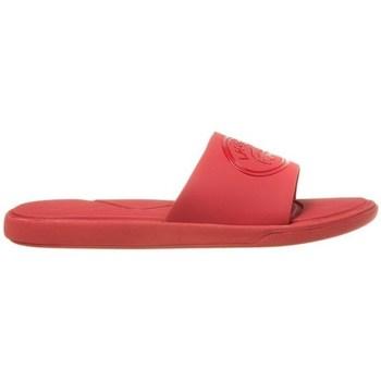 Obuća Žene  Sportske natikače Lacoste L30 Slide Red