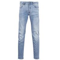 Odjeća Muškarci  Slim traperice G-Star Raw 3302 SLIM Blue / Indigo / Aged