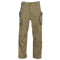 Odjeća Muškarci  Cargo hlače G-Star Raw ROVIC 3D AIRFORCE RELAXED Bež