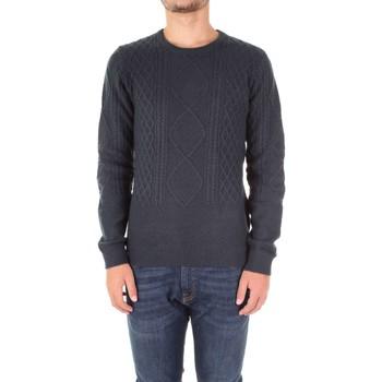 Odjeća Muškarci  Puloveri Fred Mello FM17W54MG Blu