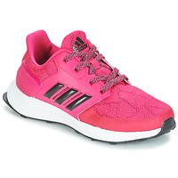 Obuća Djevojčica Running/Trail adidas Performance RAPIDARUN K Ružičasta