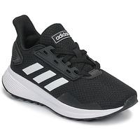 Obuća Djeca Running/Trail adidas Originals DURAMO 9 K Crna / Bijela