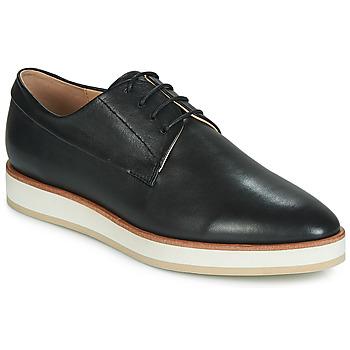 Obuća Žene  Derby cipele JB Martin ZELMAC Crna