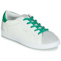 Obuća Žene  Niske tenisice LPB Shoes ABIGAELE Bijela