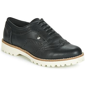 Obuća Žene  Derby cipele LPB Shoes GISELE Crna