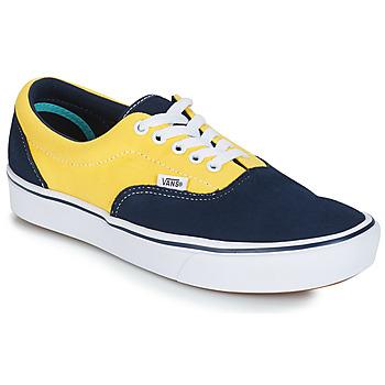 Obuća Muškarci  Niske tenisice Vans COMFYCUSH ERA Blue / Žuta