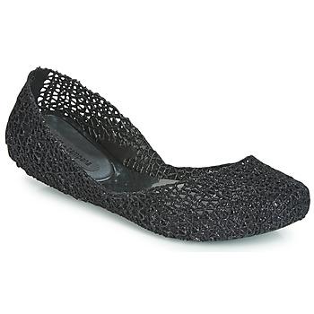 Obuća Žene  Balerinke i Mary Jane cipele Melissa CAMPANA PAPEL VII Crna