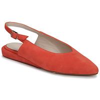 Obuća Žene  Balerinke i Mary Jane cipele Fericelli IKIRUA Red