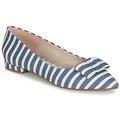 Obuća Žene  Balerinke i Mary Jane cipele Fericelli
