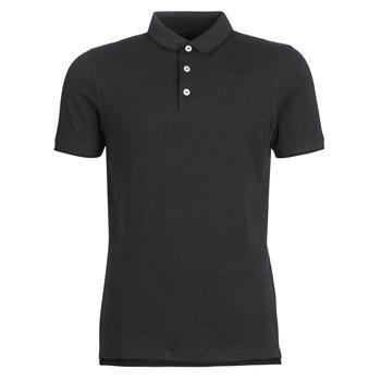 Odjeća Muškarci  Polo majice kratkih rukava Jack & Jones JJEPAULOS Siva