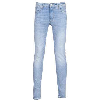 Odjeća Muškarci  Slim traperice Jack & Jones JJILIAM Blue