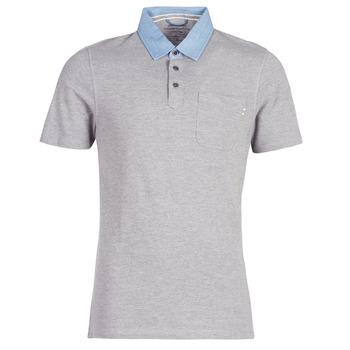 Odjeća Muškarci  Polo majice kratkih rukava Jack & Jones JPRDARREN Siva