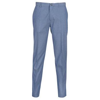 Odjeća Muškarci  Chino hlačei hlače mrkva kroja Scotch & Soda RALSTONO Blue