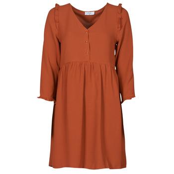 Odjeća Žene  Kratke haljine Betty London JABALA Smeđa