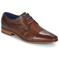Obuća Muškarci  Derby cipele Bugatti TROISKATR Smeđa