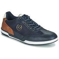 Obuća Muškarci  Niske tenisice Bugatti TIPPA Blue