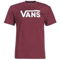 Odjeća Muškarci  Majice kratkih rukava Vans VANS CLASSIC Bordo