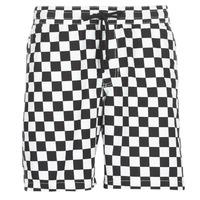 Odjeća Muškarci  Bermude i kratke hlače Vans RANGE SHORT 18 Crna / Bijela