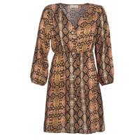 Odjeća Žene  Kratke haljine Moony Mood KOUJUK Multicolour
