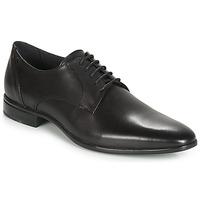 Obuća Muškarci  Derby cipele Carlington EMRONED Crna